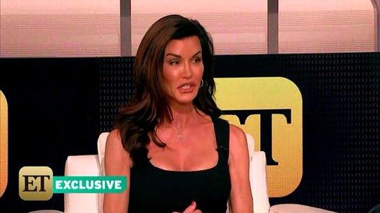 Janice Dickinson nói rằng Bill Cosby đã cưỡng hiếp bà