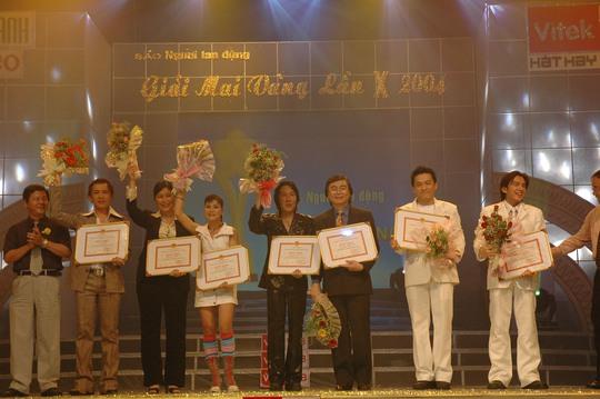 Lam Trường trẻ trung thuở nhận Giải Mai Vàng - Ảnh 18.