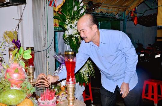 Nghệ sĩ tiễn biệt danh hài Thanh Hoài
