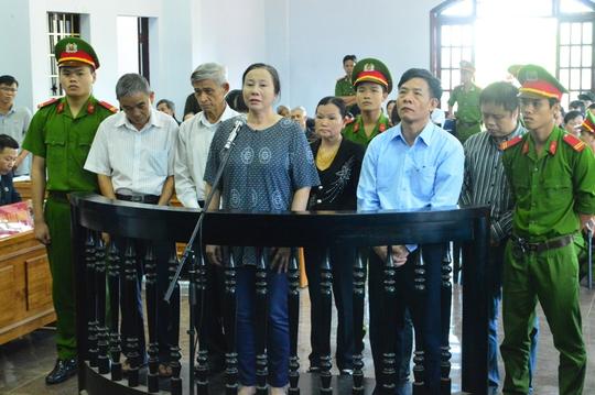 Đại án lừa đảo tại VDB Đắk Lắk - Đắk Nông: Y án tử hình sếp ngân hàng