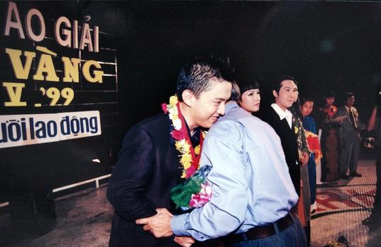 Lam Trường trẻ trung thuở nhận Giải Mai Vàng - Ảnh 15.