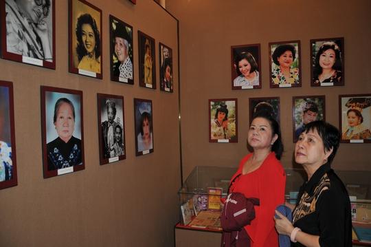 Nghệ sĩ về Bạc Liêu tri ân cố nghệ nhân Cao Văn Lầu