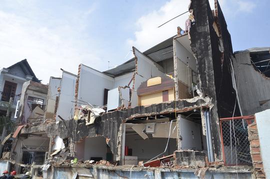 Vụ nổ làm 3 người chết ở quận 12: Không ai nhận trách nhiệm!