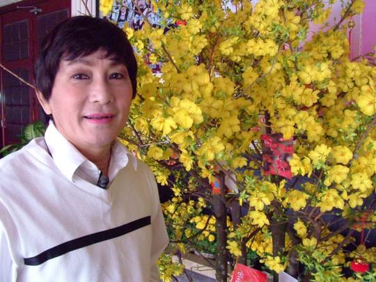 Nghệ sĩ tề tựu nhớ cố NSƯT Minh Phụng