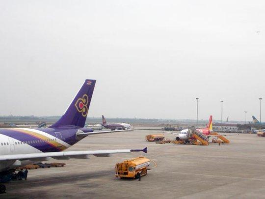 Đường băng A1 của sân bay quốc tế Nội Bài sắp tạm ngừng đóng cửa để nâng cấp
