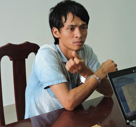 Trần Văn Điểm, kẻ giết người liên tục để cướp tài sản