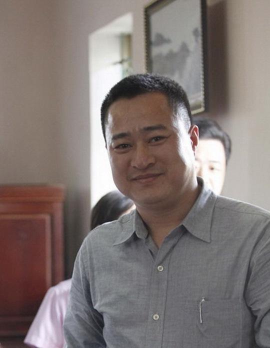 Nguyễn Anh Tuấn, Tổng Giám đốc Công ty Tài chính Việt