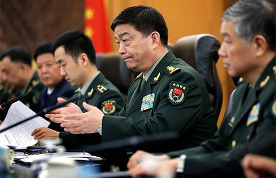 Bộ trưởng Quốc phòng Trung Quốc Thường Vạn Toàn khẳng định Bắc Kinh sẽ không chủ động khuấy động rắc rối với Tokyo. Ảnh: Reuters