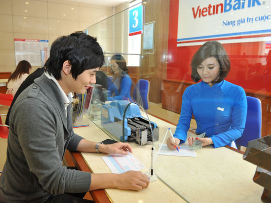 VietinBank vào top 2.000 doanh nghiệp lớn nhất thế giới