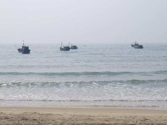 Bãi biển hai trẻ chết đuối