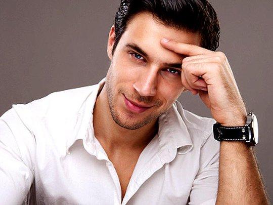 Những người đàn ông thu hút có chất lượng tinh trùng kém?