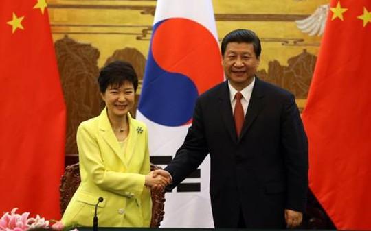 Triều Tiên muốn dằn mặt Trung - Hàn vì chuyến đi của ông Tập Cận Bình