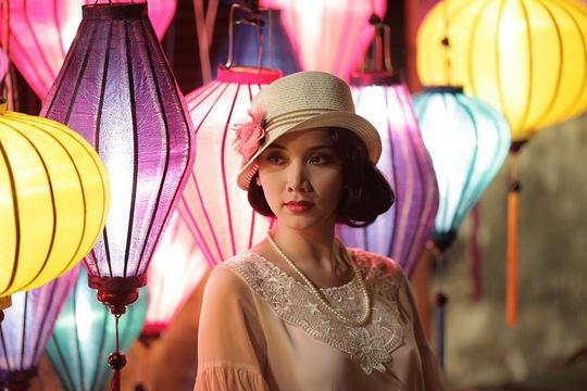 Cảnh trong phim Scandal 2 - Hào quang trở lại
