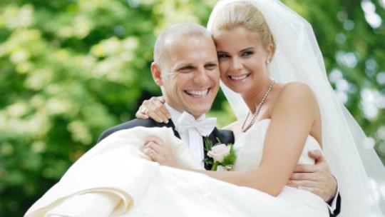 Hôn nhân khiến sự tiết testosterone tốt hơn ở nam giới - Ảnh minh họa từ Fox News