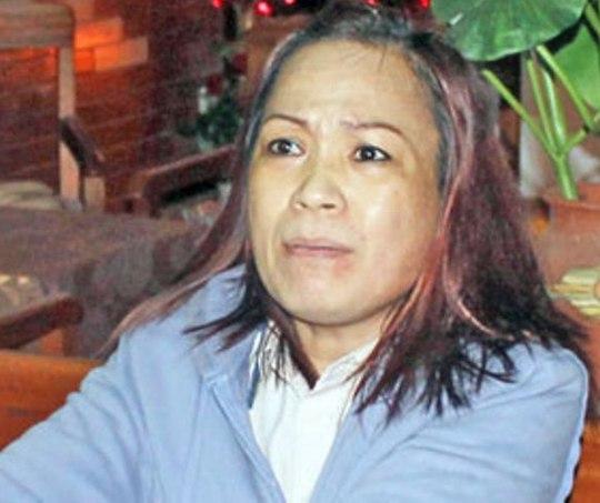 Bà Nguyễn Thị Thanh Hương bị bắt quả tang khi nhận tiền hối lộ