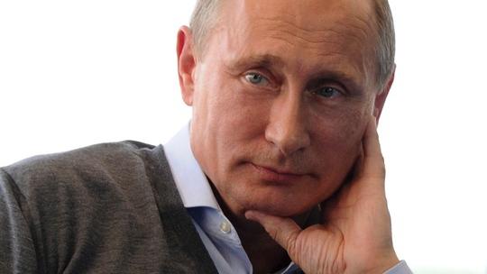 Tổng thống Putin kêu gọi Ukraine thành lập tiểu bang . Ảnh: AP