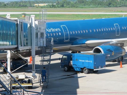 Đợt IPO của Vietnam Airlines sẽ thu hút sự chú ý của nhà đầu tư vì đây là hãng hàng không đầu tiên được cổ phần hóa. Ảnh: PHƯƠNG ANH