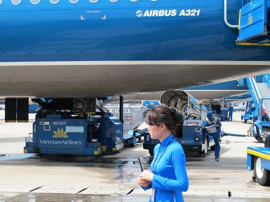 Vietnam Airlines vẫn muốn được chính phủ bảo lãnh vay vốn sau khi cổ phần hóa xong