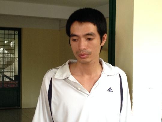 Nghi ngờ vợ có người đàn ông khác, Nguyễn Văn Anh đã giết chết vợ trong khách sạn