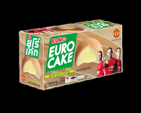 Một sản phẩm mang thương hiệu EURO