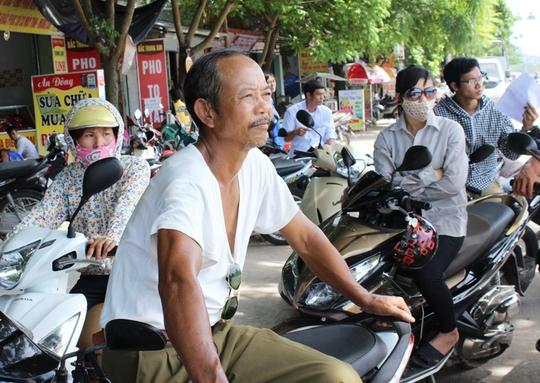 Ảnh: Thanh Tuấn