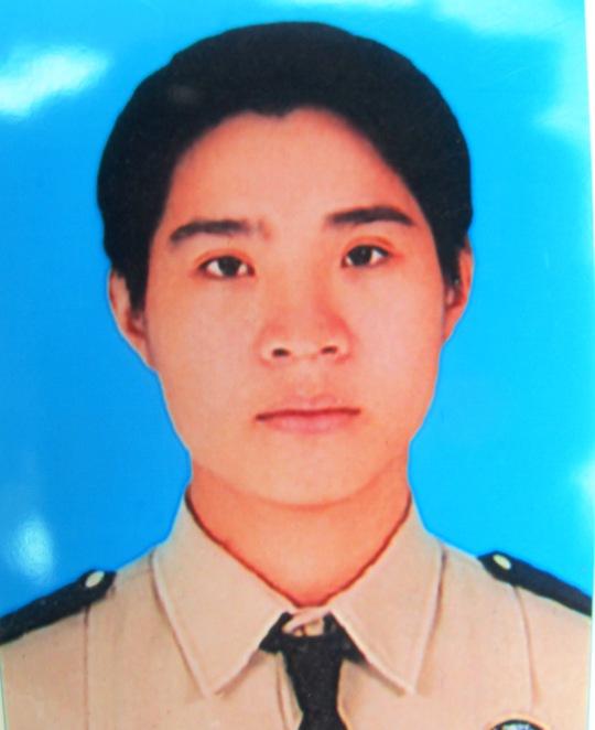 Hiện Nguyễn Thành Nhân vẫn đang lẩn trốn.