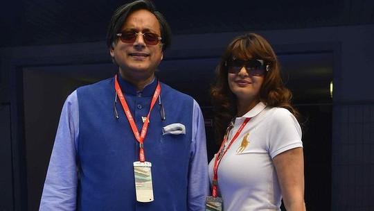 Kết quả khám nghiệm tử thi vợ Bộ trưởng Shashi Tharoor sẽ được công bố trong vài ngày tới. Ảnh: REUTERS