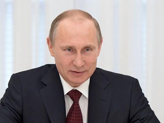 7 мая - своеобразная круглая дата в карьере президента России Владимира Путина. Сегодня в общей сложности исполняется 10 лет его правления в качестве главы государства