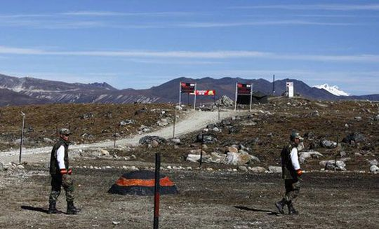The new posts will enable better coordination and tighter vigil along the border. Photo: PTI