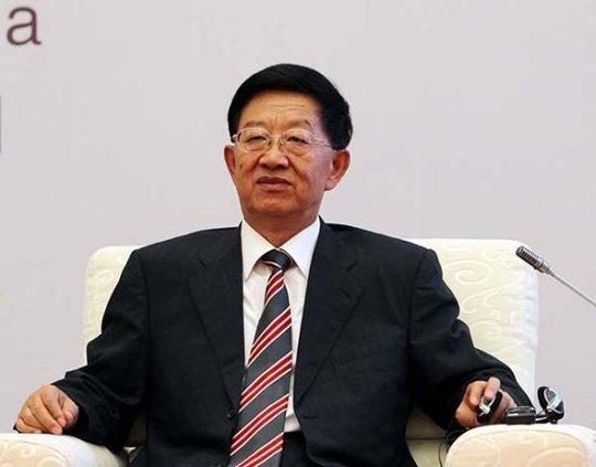 云南省委原书记白恩培因涉嫌严重违纪违法,正在接受组织调查。