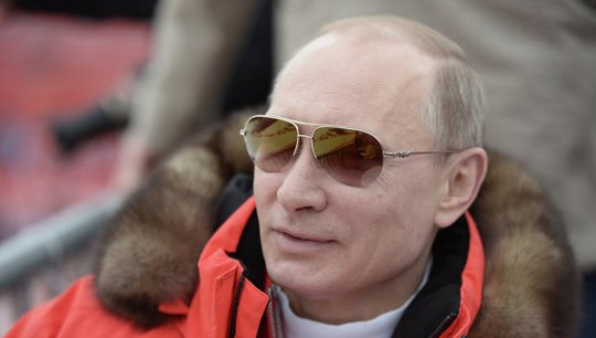Russian President Vladimir Putin will celebrate his birthday on October 7 in the Siberian taiga, a vast forested area in the northern regions of Russia covering hundreds of thousands of square miles.