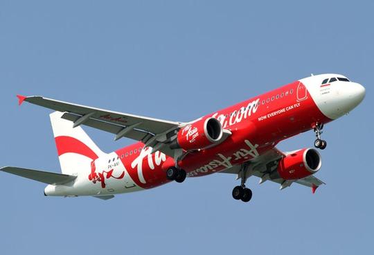 Một máy bay của AirAsia Indonesia