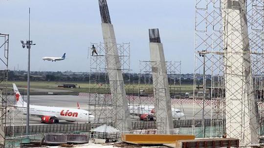 Công ty quốc doanh PT Angkasa Pura II, điều hành sân bay quốc tế Soekarno-Hatta ở Jakarta - Indonesia đã lên tiếng xin lỗi. Ảnh: Reteurs