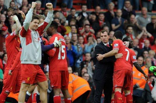 Nhiều CĐV Liverpool sẽ không thể xem trực tiếp thầy trò HLV Rodges thi đấu