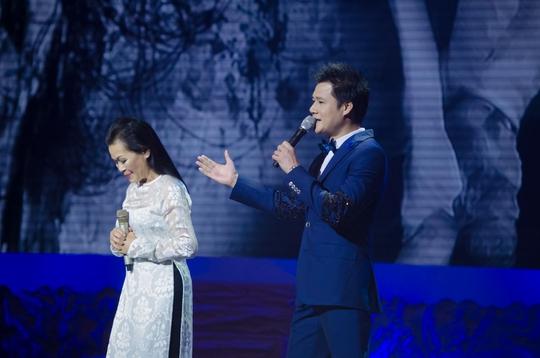 Khánh Ly và Quang Dũng