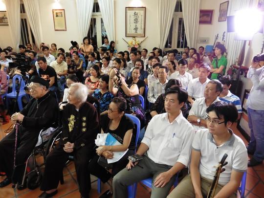 GS-TS Trần Văn Khê và lễ giáo xưa Nam Bộ qua thơ ca