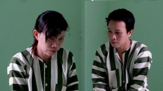 Trang và Minh