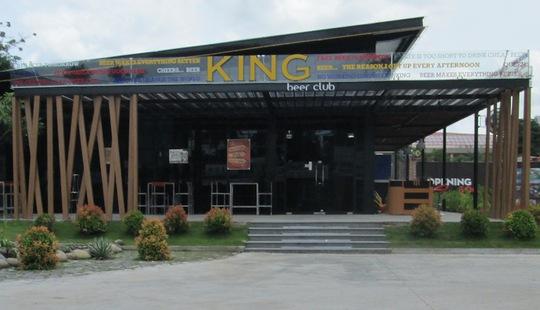 Bán bar King Club-nơi xảy ra vụ ẩu đả