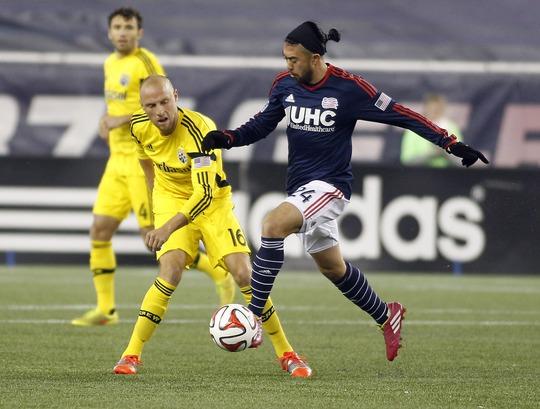 Lee Nguyễn ngày càng tỏa sáng ở MLS
