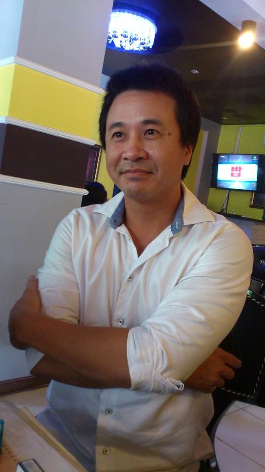Nhạc sĩ Lê Minh Sơn
