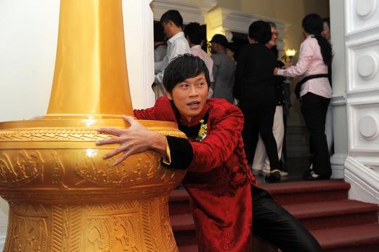 Hoài Linh và giây phút khó quên với Mai Vàng - Ảnh 2.