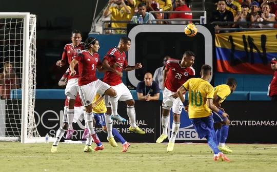 Neymar đã sẵn sàng lấy lại bản năng săn bàn sau chấn thương