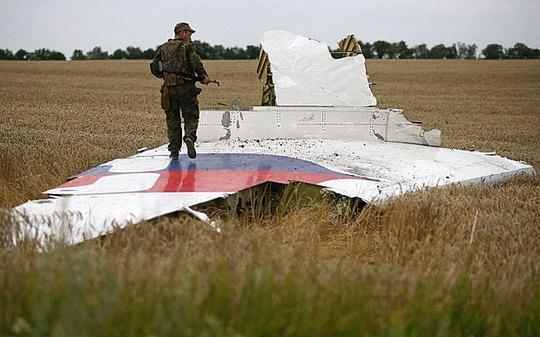 Một cơ quan điều tra tư nhân Đức đã thông báo treo thưởng 30 triệu USD cho bất cứ người nào đưa ra được bằng chứng kết luận ai đã bắn hạ MH17 ở Ukraine. Ảnh: Reuters
