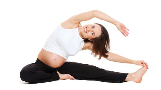 Các bài tập nhẹ nhàng giúp việc sinh nở thuận lợi hơn