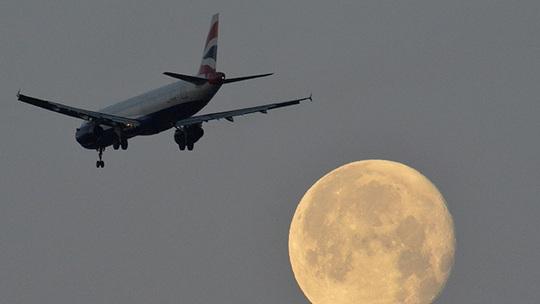 Châu Âu vừa ghi nhận những trường hợp mất tích bí ẩn của nhiều máy bay. Ảnh: Reuters