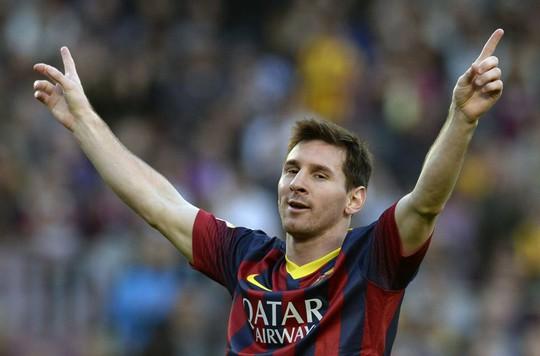 Messi và Neymar không thể sát cánh cùng nhau?