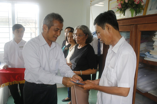Ông Đặng Ngọc Tùng, Ủy viên Trung ương Đảng, Chủ tịch Tổng LĐLĐ Việt Nam