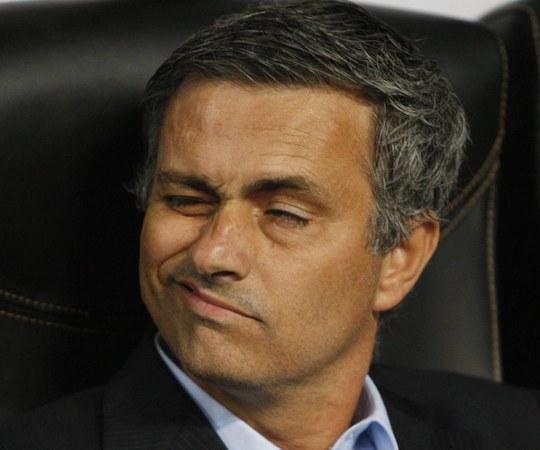 HLV Ferguson khen Mourinho đẹp trai như tài tử Clooney