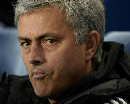 Ôgn Mourinho muốn tại ngộ các học trò cũ Real