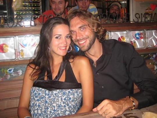 Monica và Thomas